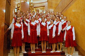Dívčí sbor JITRO